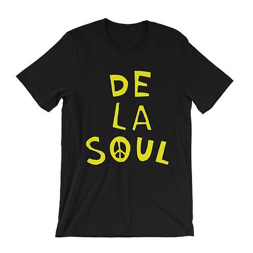 De La Soul Peace T-Shirt