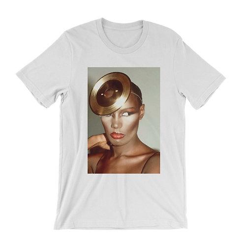 Grace Jones 45 T-Shirt