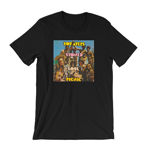 Roy Ayers Stoned Soul Picnic album art T-Shirt