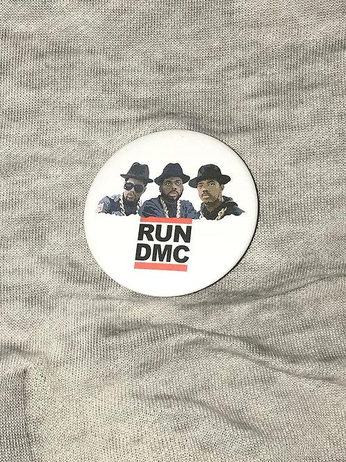 """Run DMC 2.25"""" Magnet"""