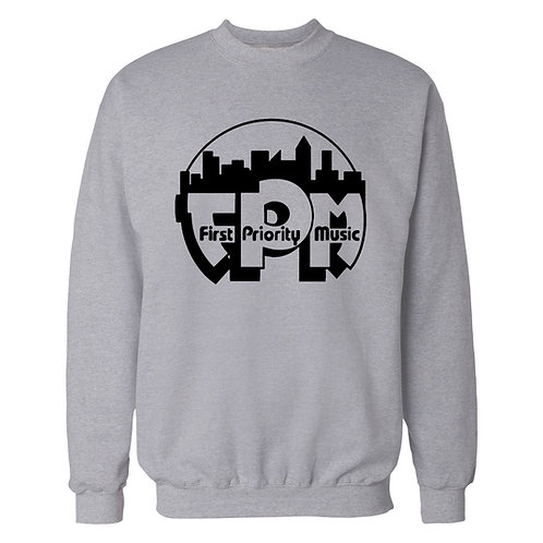 First Priority Music Sweatshirt