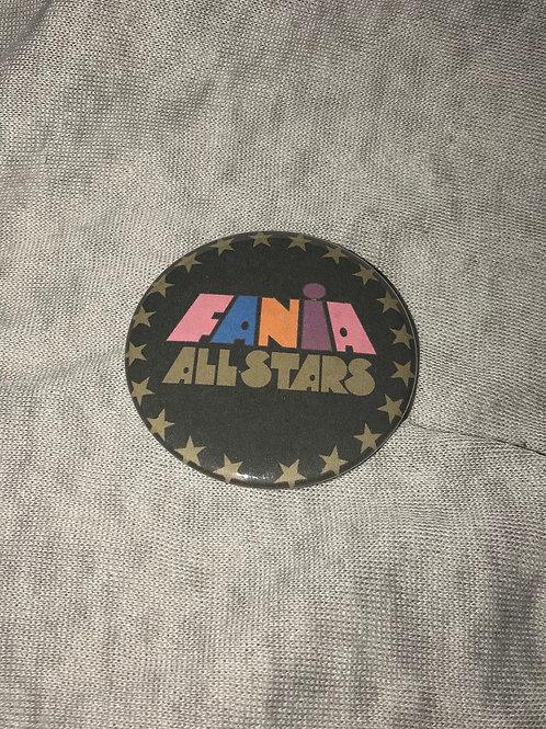 Fania All Stars Bottle Opener Keychain