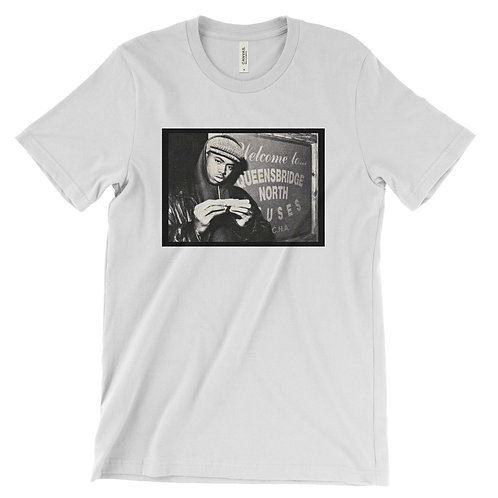 Nas Illmatic image T-Shirt