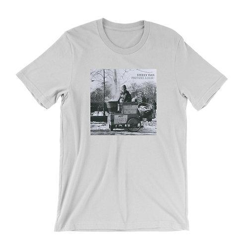 Steely Dan Pretzel Logic T-Shirt