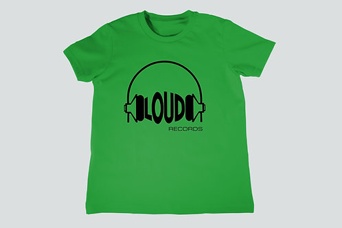 Loud Records Youth Shirt