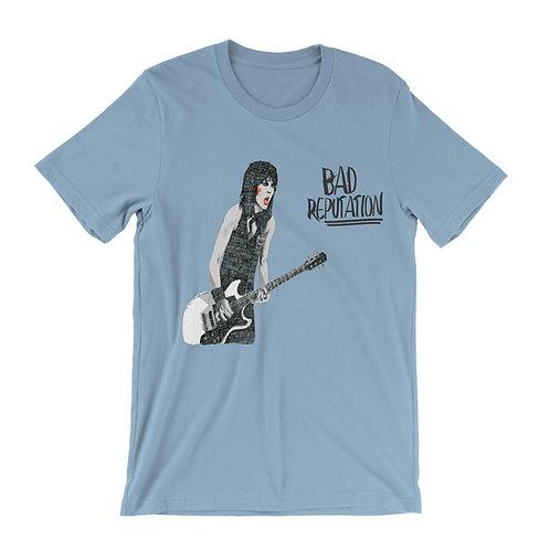 Joan Jett Bad Reputation T-Shirt