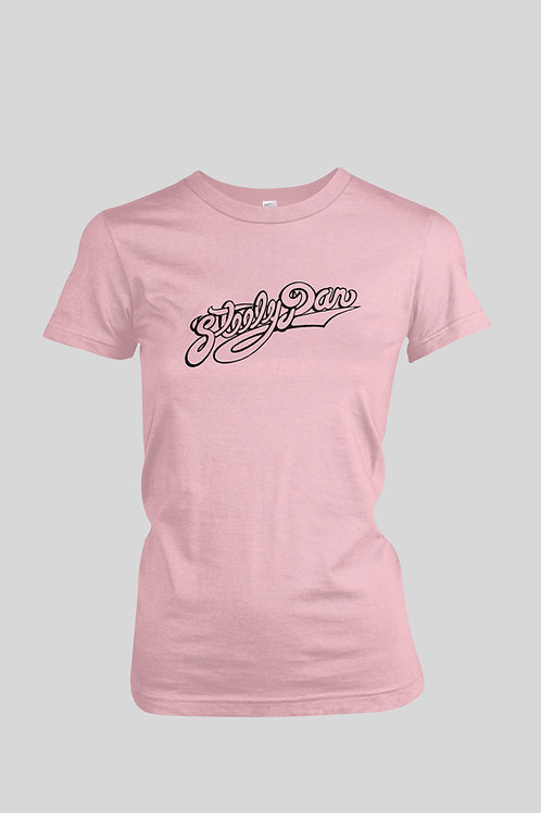 Steely Dan logo Women's T-Shirt