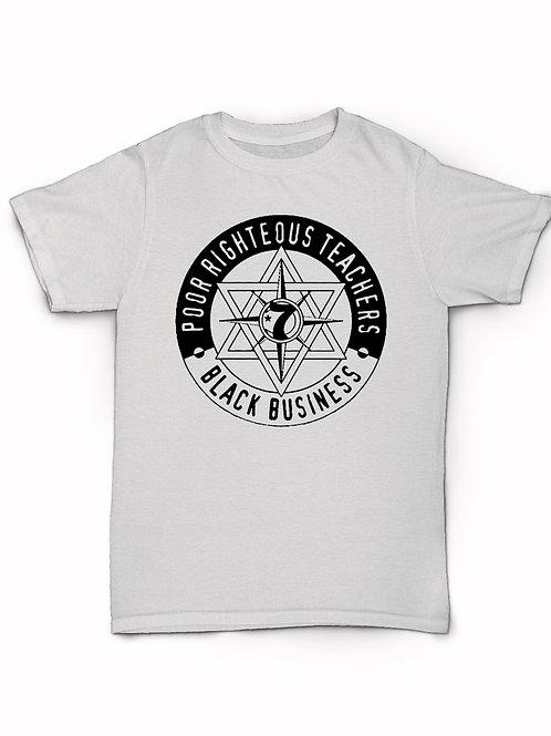 Poor Righteous Teachers T-Shirt (PRT)