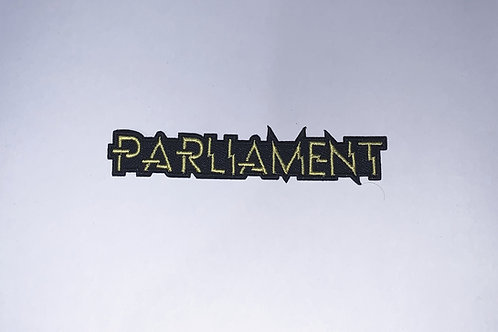 Parliament Funkadelic Patch