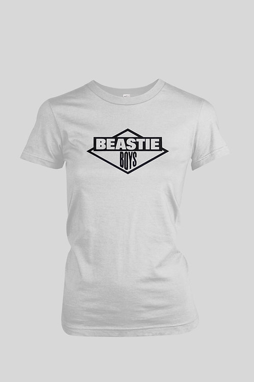 Beastie Boys Women's T-Shirt