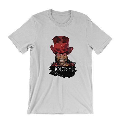 Bootsy Collins T-Shirt
