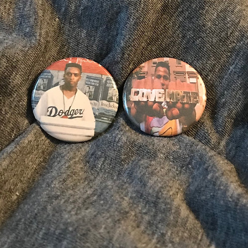 """Do The Right Thing 1.25"""" Magnets"""