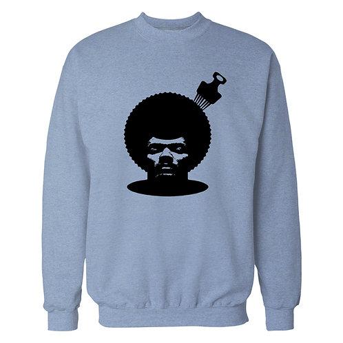 Pete Rock Afro Sweatshirt