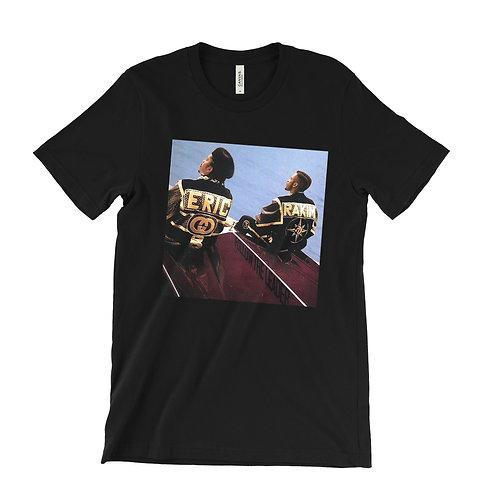 Eric B. & Rakim Follow The Leader T-Shirt