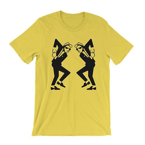 The Specials Dance Logo T-Shirt