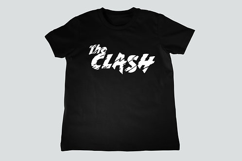 The Clash Youth T-Shirt