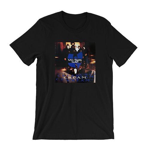 Wu-Tang Clan Cream T-Shirt
