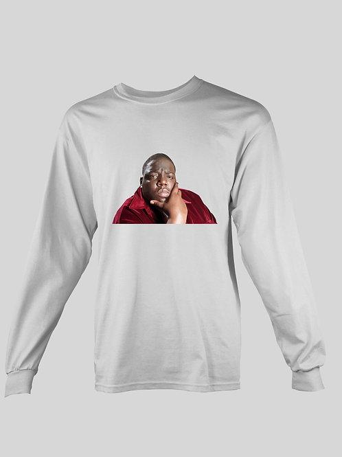 Notorious BIG long Sleeve T-Shirt