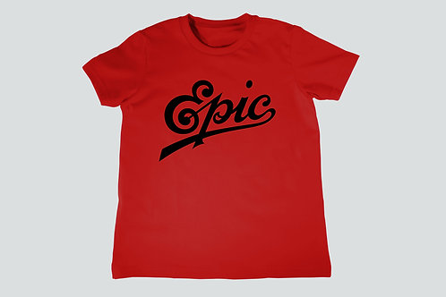Epic Youth T-Shirt