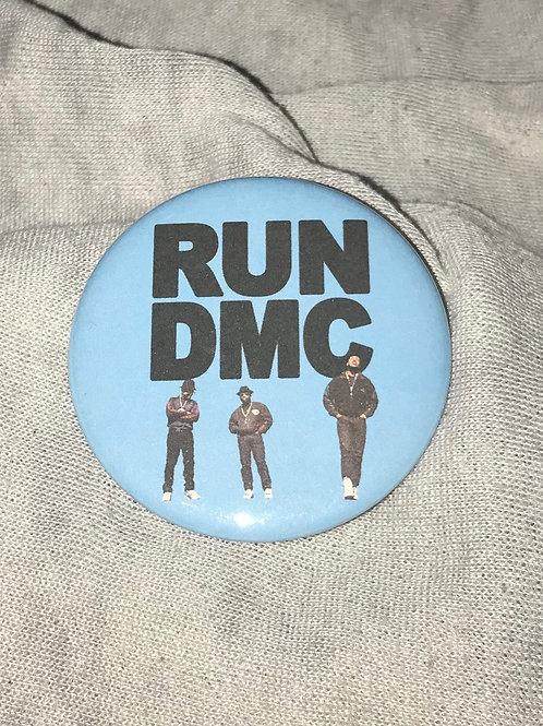Run DMC Bottle Opener Keychain