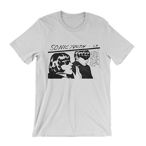 Sonic Youth Goo LP T-Shirt