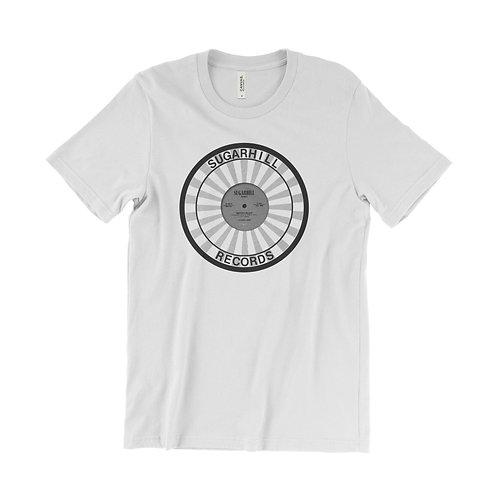 """Sugarhill Gang T-Shirt (records 12"""")"""