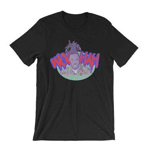 Busta Rhymes Woo hah T-Shirt