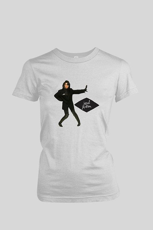 Janet Jackson Women's T-Shirt