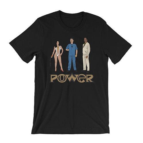 Ice-T Power T-Shirt