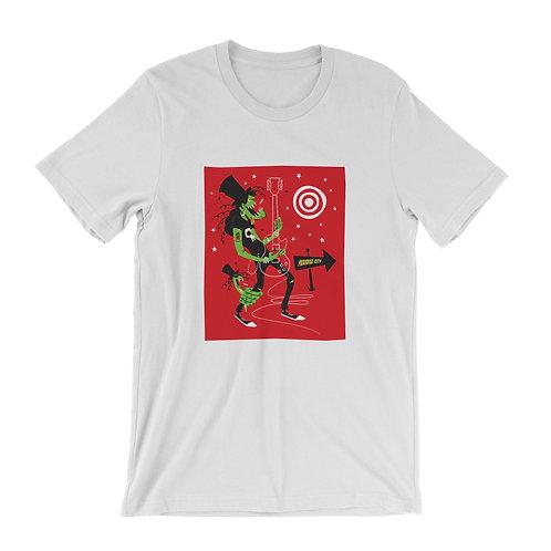 Slash Welcome To The Jungle (Guns 'N Roses) T-Shirt