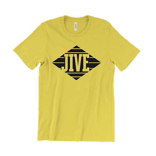 Jive Records  logo T-Shirt