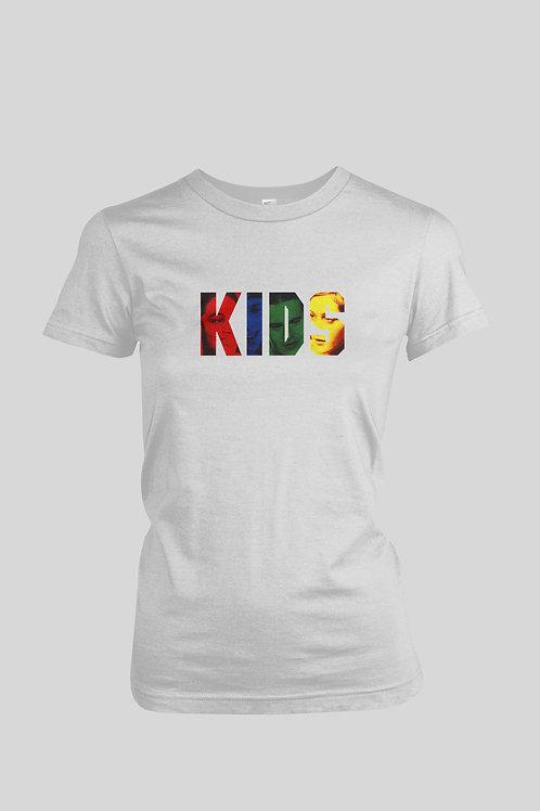 Kids (the movie) Women's T-Shirt