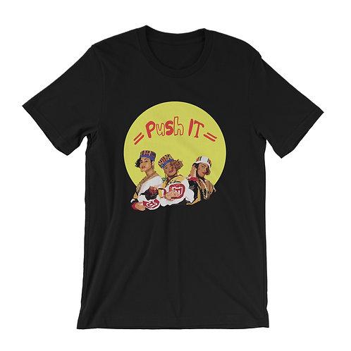 Salt-N-Pepa Push It T-Shirt