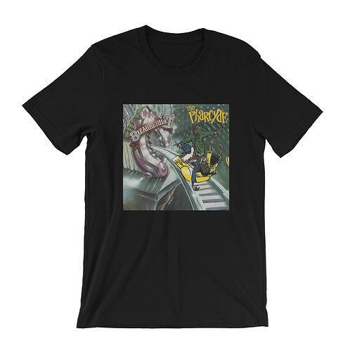 The Pharcyde Bizarre Ride II Album cover art T-Shirt