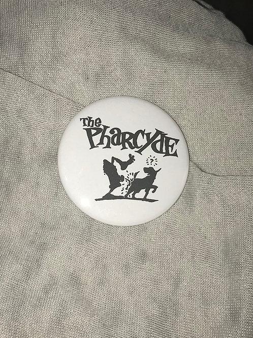 "The Pharcyde 2.25"" Big Button"