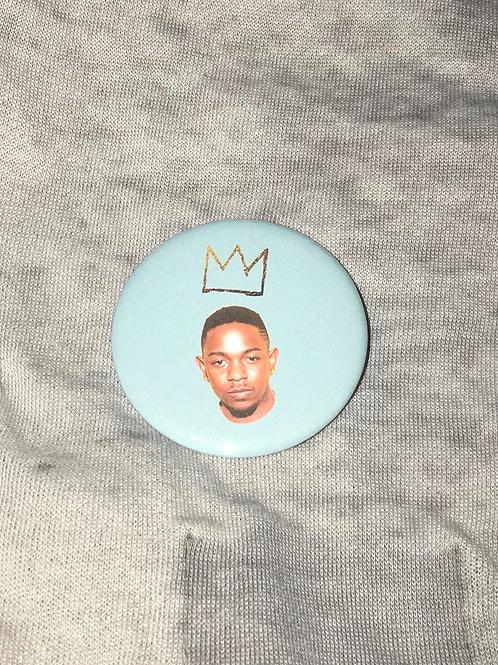 Kendrick Lamar Bottle Opener Keychain