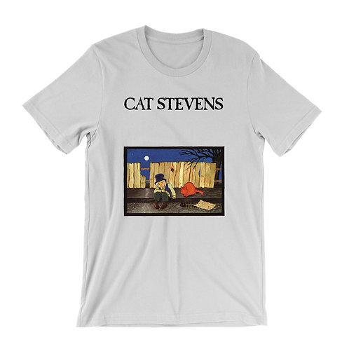Cat Stevens Teaser And The Firecat T-Shirt