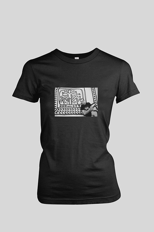 Keith Haring Women's T-Shirt