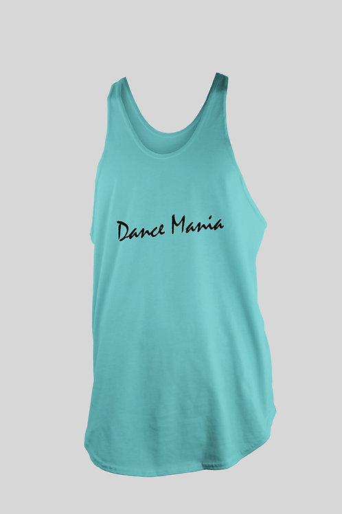 Dance Mania Tank top
