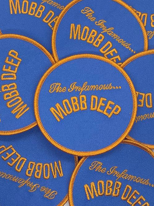 Mobb Deep Light Colors Patch
