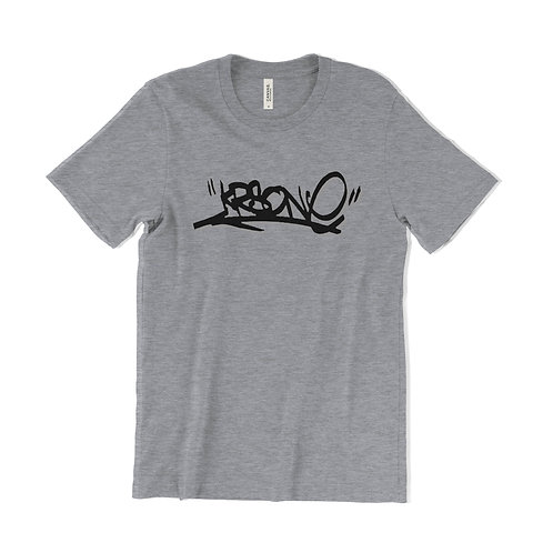 Krs One Tag T-Shirt