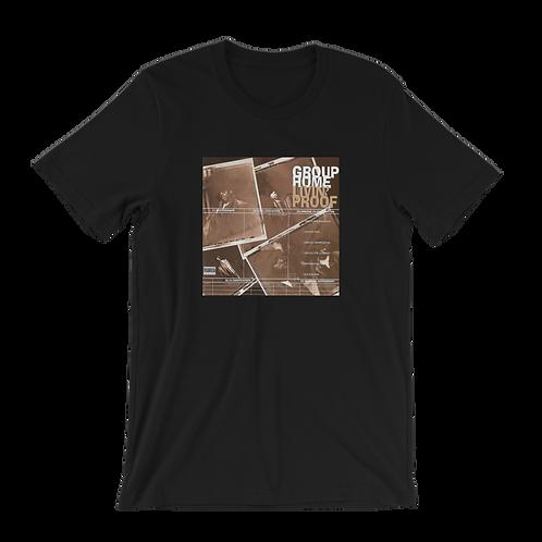 Group Home Livin' Proof Album art t-shirt