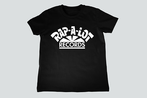 Rap-A-Lot Records Youth T-Shirt