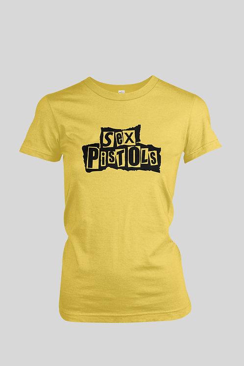 Sex Pistols Women's T-Shirt