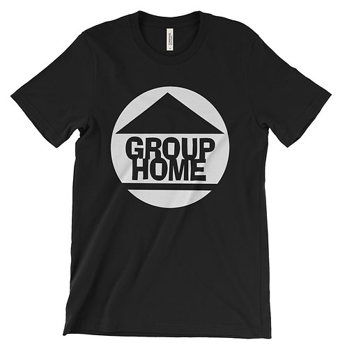 Group Home (Gang Starr Foundation x DJ Premier) T-Shirt