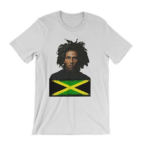 Bob Marley Jamaica T-Shirt