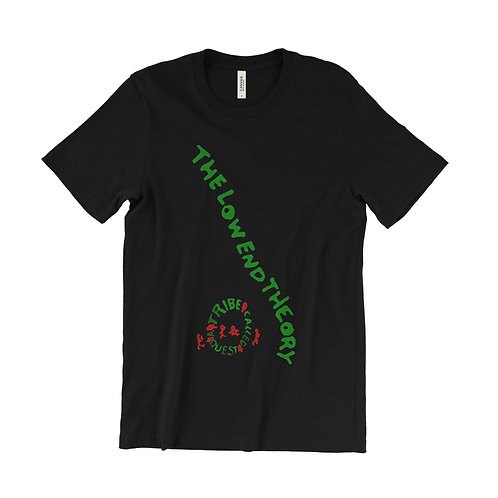 A Tribe Called Quest Low End Theory T Shirt
