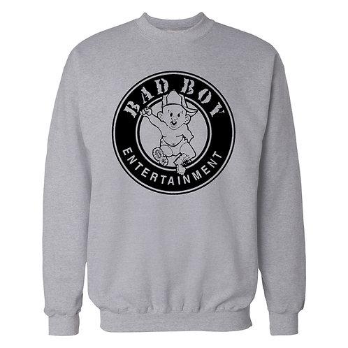 Bad Boy Records logo Sweatshirt