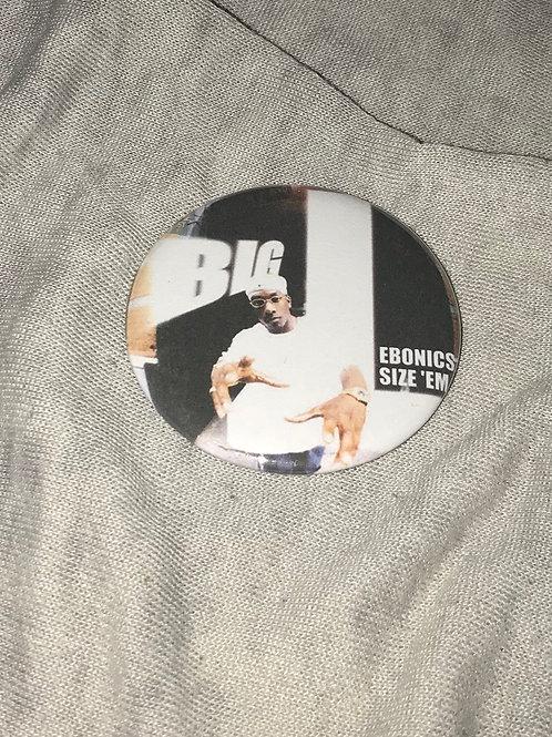 """BIG L 2.25"""" Magnet"""