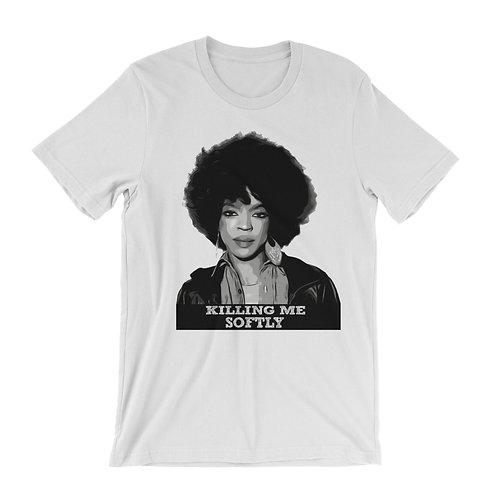 Lauryn Hill Killing Me Softly T-Shirt